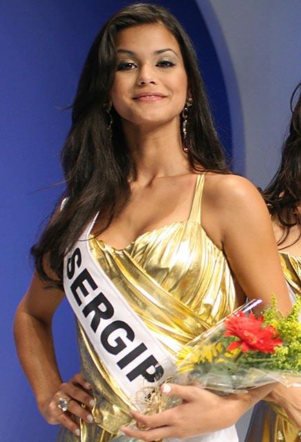 Бразильские имена женские красивые