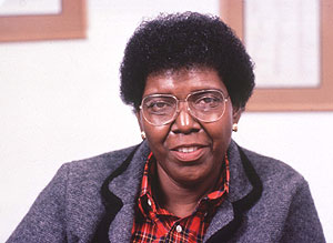 biography of barbara jordan political activist essay