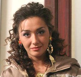 Папины дочки актриса анна димова фото джеки чана из фильмов