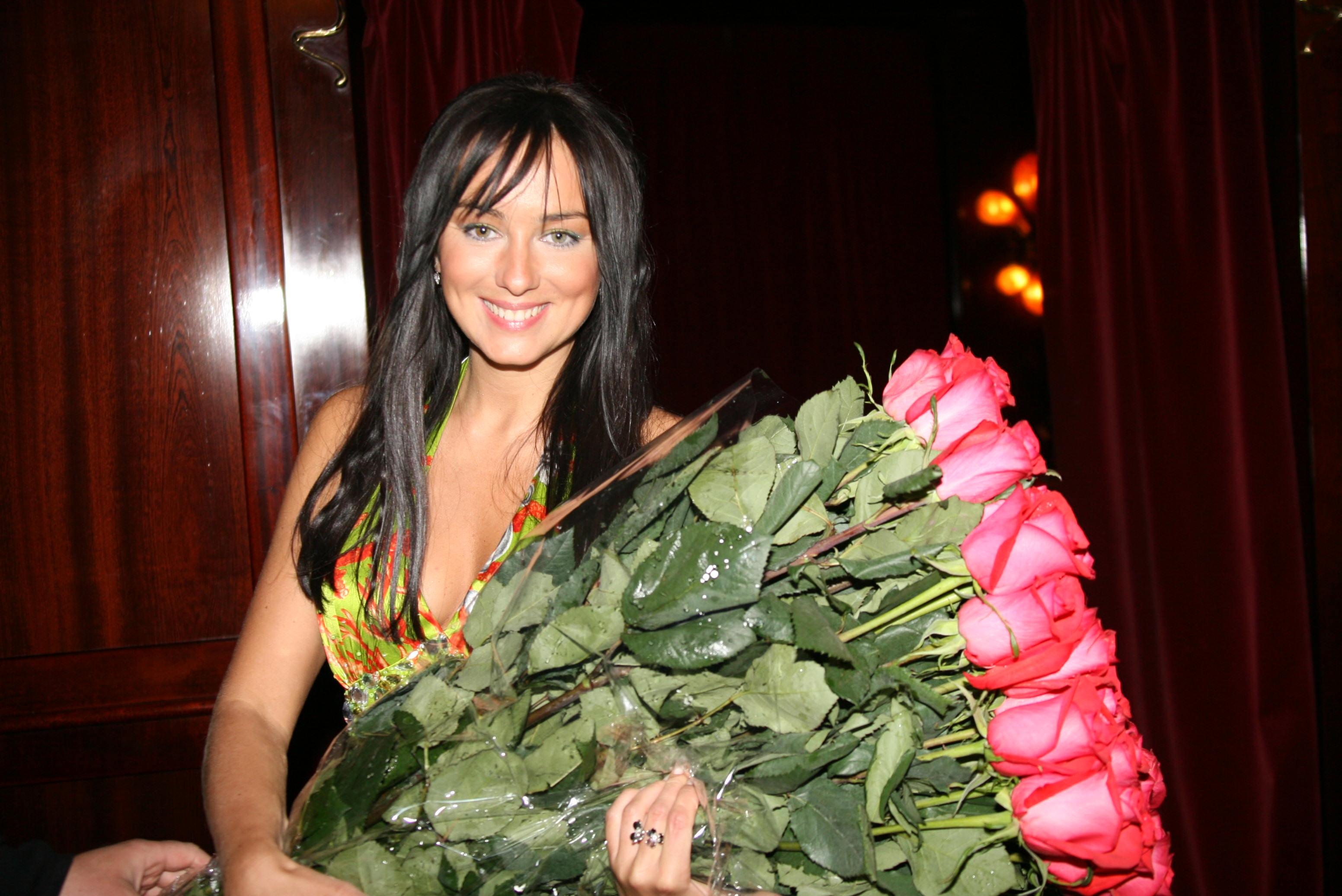 лена саруханова фото