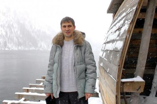 Марченко александр петрович красноярск