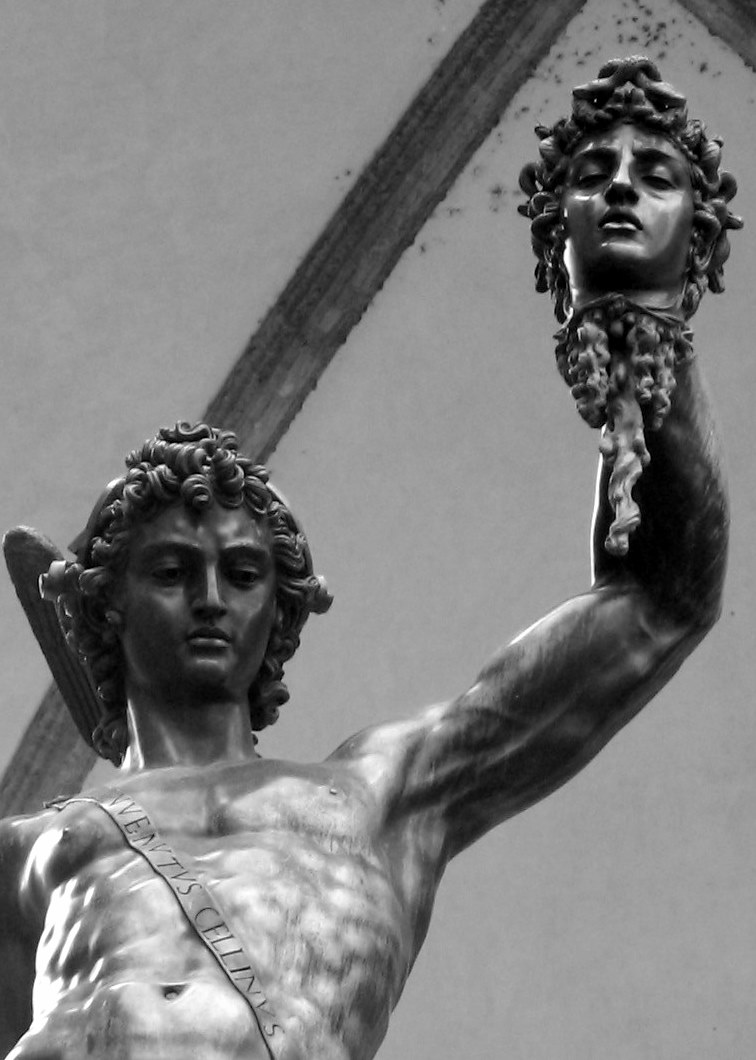 medusa and perseus Medusa: medusa, in greek mythology, the most famous of the monster figures known as gorgons perseus buried it in the marketplace of argos.
